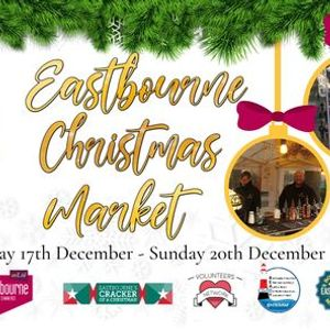 Eastbourne Christmas Youth Market
