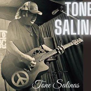 Tone Salinas
