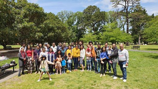 WeCareMelbourne - 9th Meetup