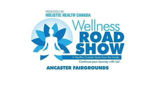 Wellness Roadshow - Ancaster