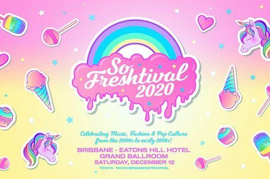 So Freshtival Brisbane 2020, 12 December | Event in Kathmandu | AllEvents.in