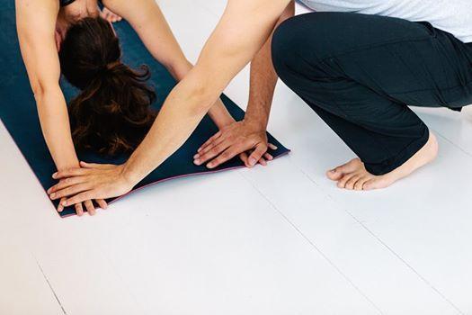 100-timers yogalreruddannelse med Simon Krohn. Udsolgt