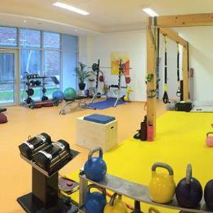 TRX  Zirkeltraining Indoor