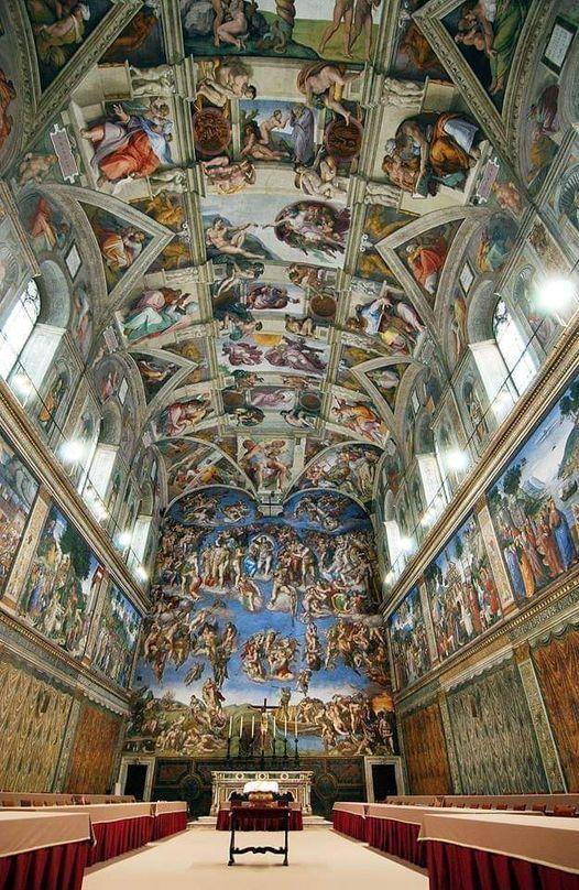 Musei Vaticani e Cappella Sistina senza fila 28/11 ore 14, 28 November | Event in Frascati | AllEvents.in
