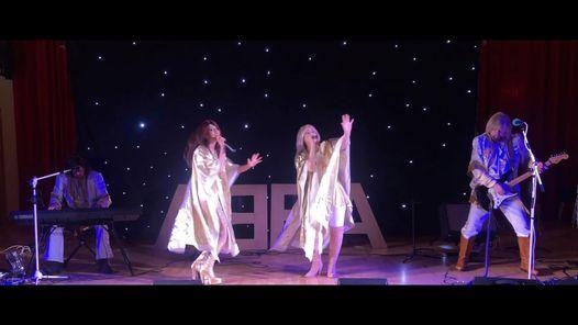 ABBA SENSATIONS, 19 November   Event in Castlebar   AllEvents.in