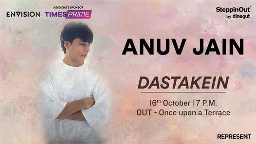 Anuv Jain Live | Jaipur | Event in Jaipur | AllEvents.in