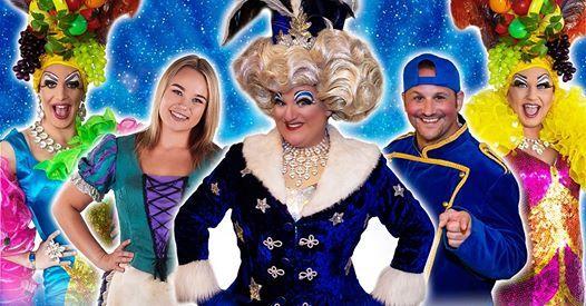 Cinderella Christmas.Cinderella Christmas Panto At Weymouth Pavilion Weymouth