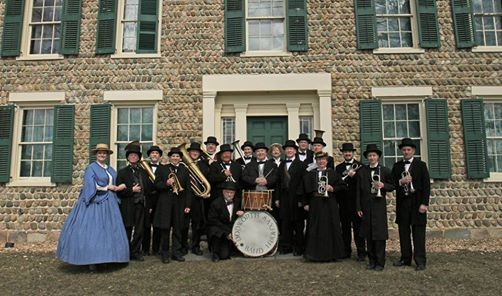 Fox Run Village Concert
