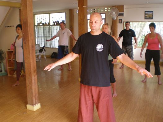 Qigong Healing 5 Day Morning Course | Event in Chiang Mai | AllEvents.in