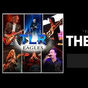 Eagles Tribute by The Long Run Live at Pala Casino