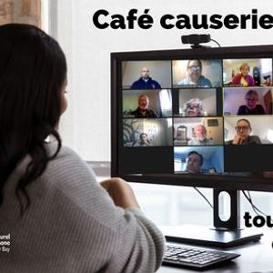 Caf-causerie du CCF