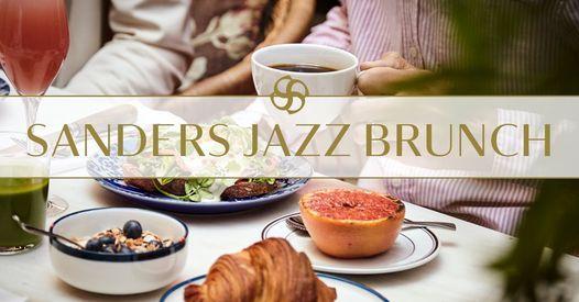 Sanders Jazz Brunch, 21 November | Event in Copenhagen | AllEvents.in