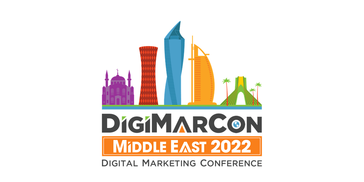 DigiMarCon Middle East 2022 - Digital Marketing Conference & Exhibition, 18 October | Event in Dubai | AllEvents.in