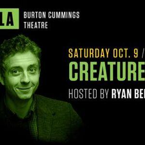 Winnipeg Comedy Festival - Saturday Night Late Gala