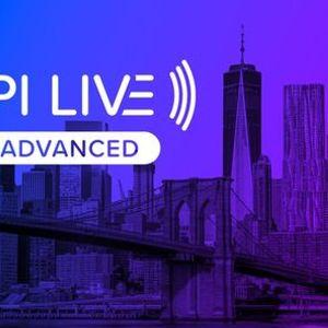 PI LIVE Advanced