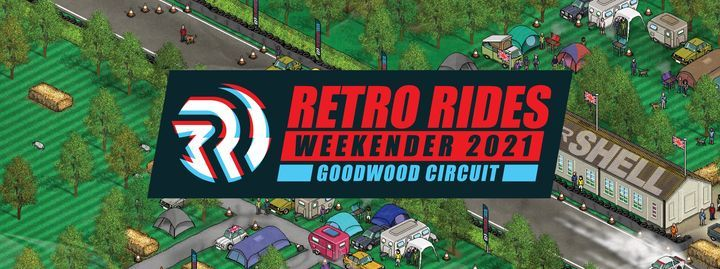 Retro Rides Weekender 2021, 29 May | Event in Chichester | AllEvents.in