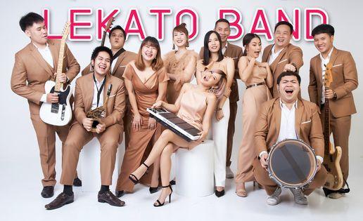 คุณปุ้ย & คุณกบ Wedding, 11 December | Event in Bangkok | AllEvents.in