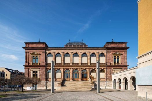 Öffentliche Führung durch das Museum Neues Weimar, 7 March | Event in Weimar | AllEvents.in