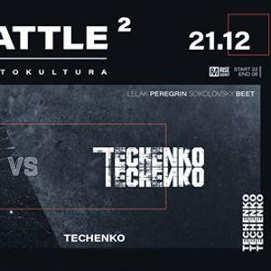 Techno Battle Techenko vs Nocturn  Protokultura [Lista FB]