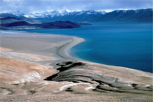Ladakh - Land of high passes and lakes, 15 May | Event in Mumbai | AllEvents.in