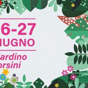 Firenze Flower Show - Mostra Mercato piante rare e inconsuete