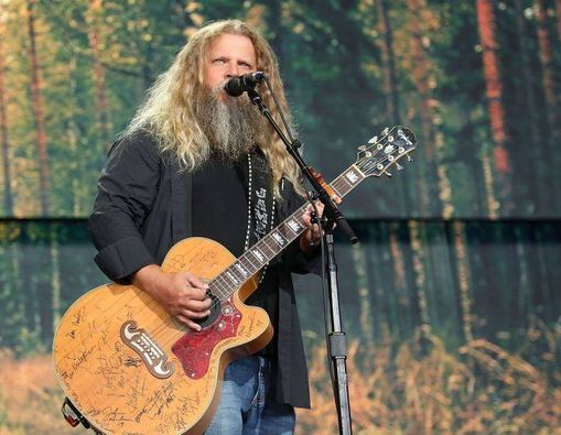 Jamey Johnson at Red Hat Amphitheater, Raleigh, NC, 16 July | Event in Raleigh | AllEvents.in