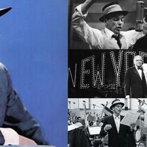 Sinatra The Man and His Music Webinar