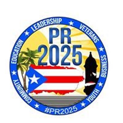 PR 2025