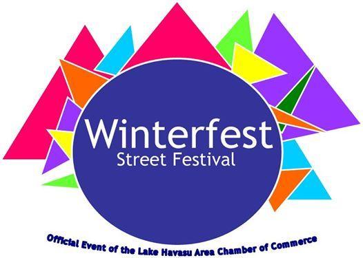 Winterfest Street Festival - Lake Havasu