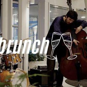 Aflyst  Jazz-brunch