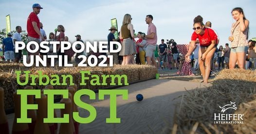 Urban Farm Fest, 7 October | Event in Little Rock | AllEvents.in