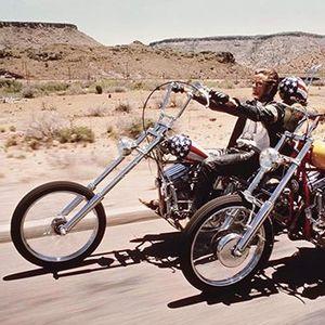 Easy Rider (1969) - Summer Classic Movie Series 19