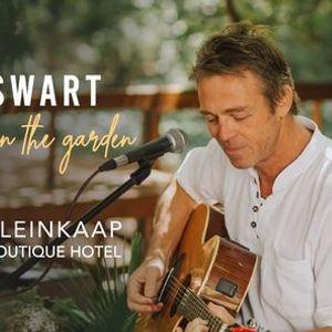 Music in the Garden - Valiant Swart