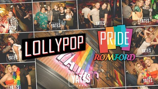 Romford Pride Official Closing Party 2022, 30 July   Event in Romford   AllEvents.in