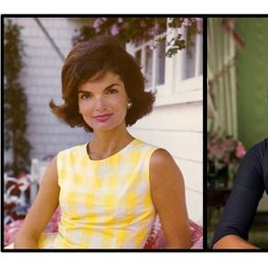 First Ladies 1961-2017 Jackie to Michelle - Livestream History Program