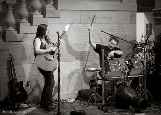 Mercy Creek at The White Oak Tavern - Social Distancing Concert Series -  Ellicott City, MD, 27 February | AllEvents.in