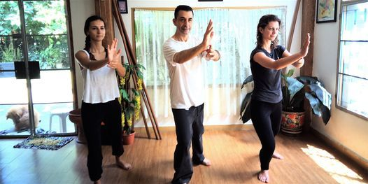 TAI CHI 5 Day Intro in Chiang Mai Thailand | Event in Chiang Mai | AllEvents.in