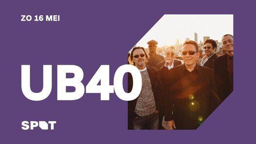 UB40 / De Oosterpoort, 16 May | Event in Groningen | AllEvents.in