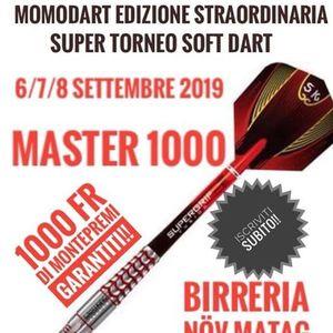 MASTER 1000