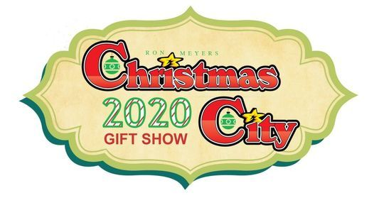 Ms Gulf Coast Events For Christmas 2020 Monogram Parade vending at the Christmas City 2020 Gift Show