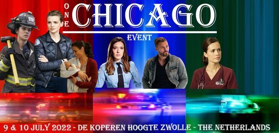 One Chicago Event, 3 July | Event in Zwolle | AllEvents.in