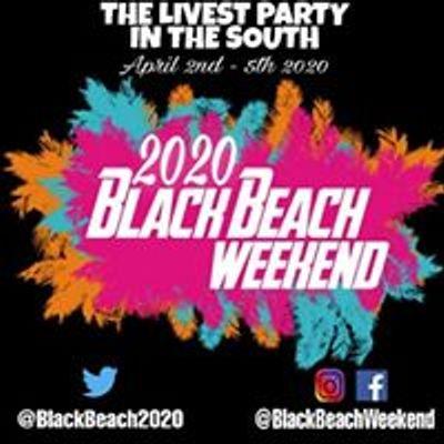 Black Beach Weekend
