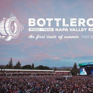 BottleRock Napa Valley 2021