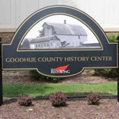 Goodhue County Historical Society
