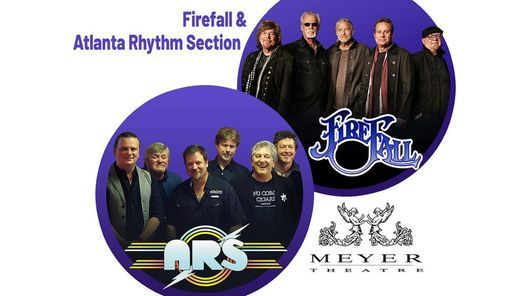 Firefall & Atlanta Rhythm Section, 11 September   Event in Green Bay   AllEvents.in