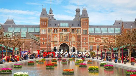 The Best Virtual Tours of Amsterdam - Live | Event in Dhaka | AllEvents.in
