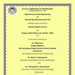 Design of RCC Slab as per Is456 - 2000