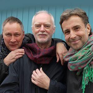 Trio Sd-Ost