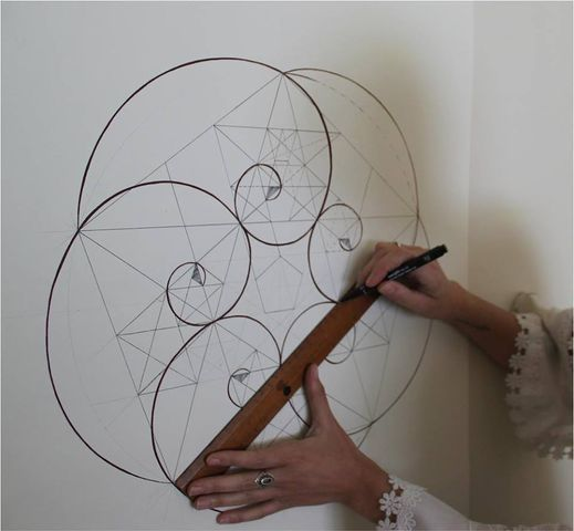 Golden Spirals in Nature ~ A drawing workshop, 17 April | Event in Byron Bay | AllEvents.in