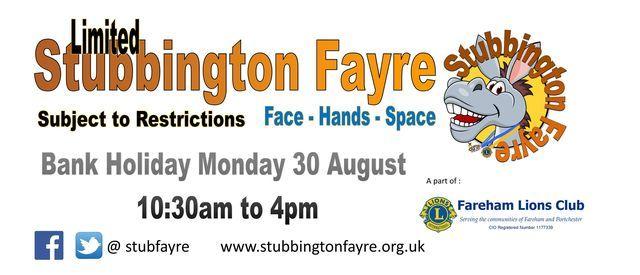 Stubbington Fayre 2021, 30 August   Event in Fareham   AllEvents.in